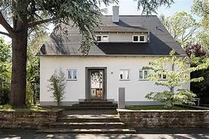 Kleine Häuser Modernisieren : haus 50er jahre renovieren pinterest ~ Markanthonyermac.com Haus und Dekorationen