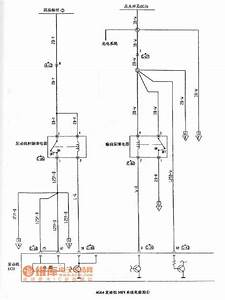 Index 87 - - Automotive Circuit - Circuit Diagram