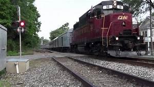 Cincinnati Railway Dinner Train