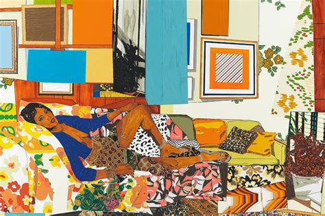 abdos sur une chaise figuring history with robert colescott kerry