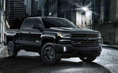 Future 2020 Chevrolet by 2020 Chevrolet Silverado 2500hd Custom Sport Edition