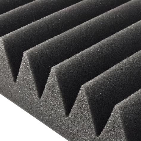 Amazoncom Pyle 24 Pack  Acoustic Studio Soundproofing
