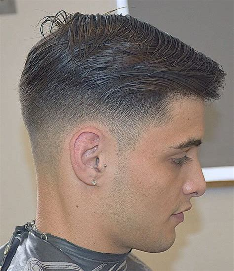 HD wallpapers men trendy hairstyles