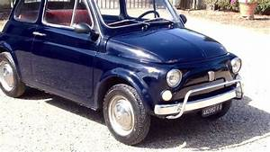 Fiat500 L 1969 - Forsale