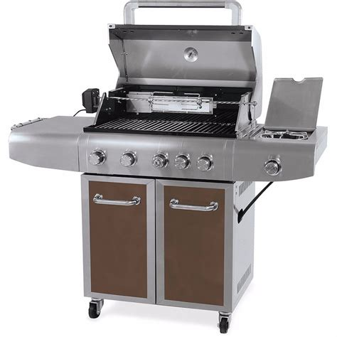 gas grills on clearance on sale best 5 burner sear