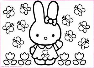 Dessin Facile Papillon : comment dessiner un lapin de p ques kawaii avec dessiner lapin de paques kawaii et dessin facile ~ Melissatoandfro.com Idées de Décoration