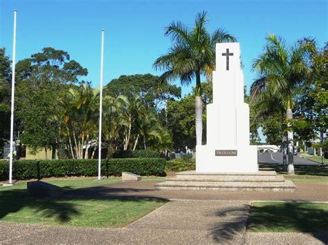 memorial queensland war memorials register