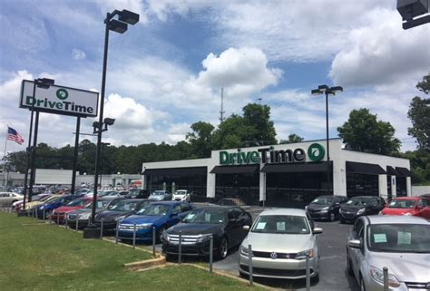 Montgomery Used Car Dealerships   DriveTime Montgomery 3098812