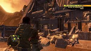 Red Faction Guerrilla Free Download Full Version PC