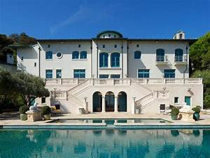 Robin Williams' Luxurious Napa Estate Still For Sale After ...