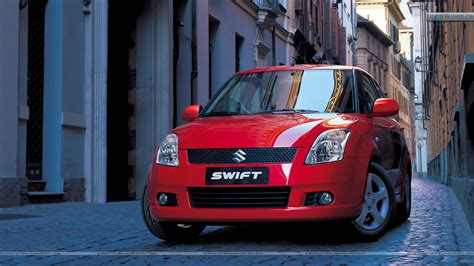 Suzuki Swift Wallpapers (28)