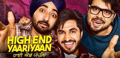 high  yaariyan  poster radio haanji