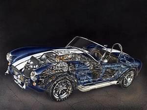 1965 Shelby Cobra 427  Mkiii