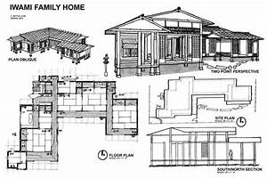 Plan Maison Japonaise : plan maison japonaise traditionnelle ~ Melissatoandfro.com Idées de Décoration