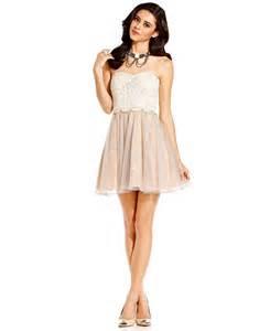 junior bridesmaid dresses macy s image gallery macy 39 s junior dresses
