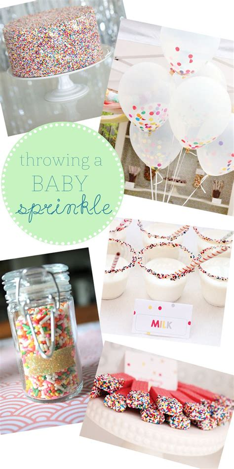 decorations for a baby shower ideas for your baby sprinkle in 2019 baby