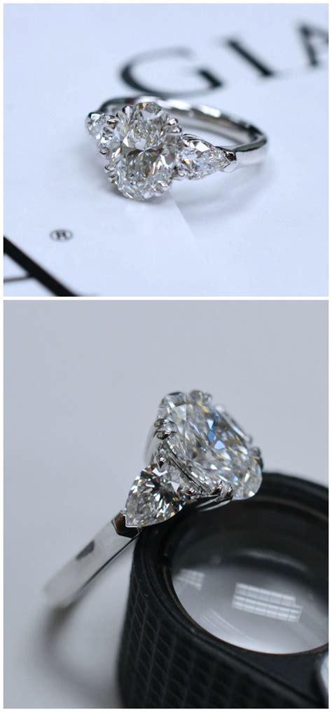 best 25 huge diamond rings ideas only on pinterest