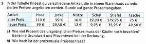 Prozentsatz Berechnen Online : mathe 6 ~ Themetempest.com Abrechnung