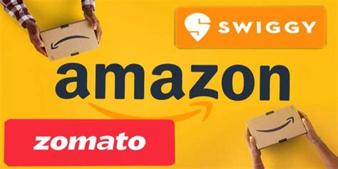 Swiggy, Zomato, Amazon Starts Alcohol's Home Delivery: Age ...