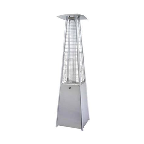 az patio heaters hlds01 gtss designer quartz glass