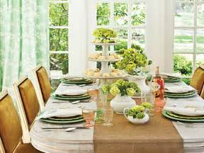 kitchen table setting ideas dining table dining table settings ideas
