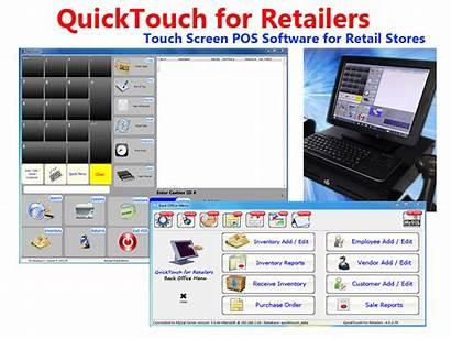Pos Software Quicktouch Retailers Retail Shareware Downloads
