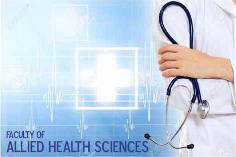 Faculty of Allied Health Sciences - Minhaj University Lahore