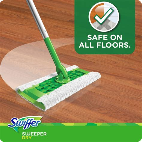 swiffer sweeper sweeping cloth refills 48