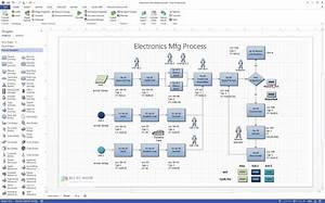 Microsoft Visio Professional 2016 16 0 Free Download