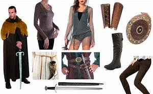 Lagertha Costume | DIY Guides for Cosplay & Halloween