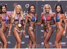 Fitness Class Arnold Classic Australia Photos Day 1