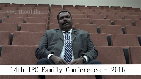 14th Ipc Family Conference New York Promotional Meeting