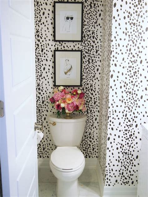 spotted dalmatian dot prints   interior house