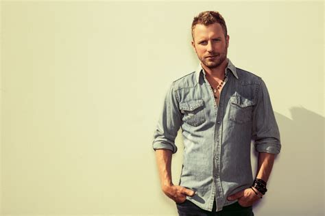 Hear Dierks Bentley's 'most Personal' Album Yet