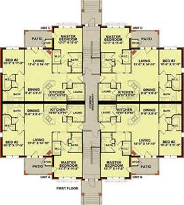 four bedroom house plans one story architectural designs