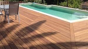Lame De Terrasse Composite Castorama : terrasse en bois castorama gallery of suprieur lame de ~ Dailycaller-alerts.com Idées de Décoration