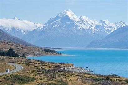 Zealand Island South Honeymoon Itinerary Destinations Cook