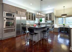 modern kitchen pictures and ideas open contemporary kitchen design ideas idesignarch