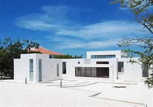 Oceanvillas Curacao, a Modern Gem in the Caribbean Sea