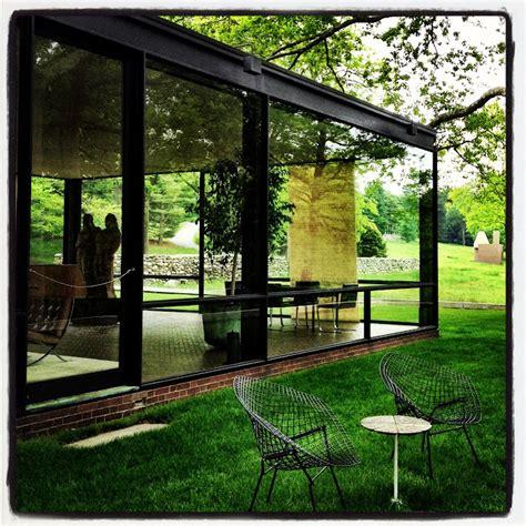 Glass House Johnson by Glass House Philip Johnson 2 Artribune