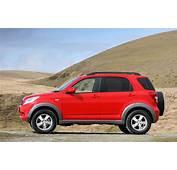 Daihatsu Terios Estate Review 2006  2010 Parkers