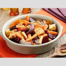 Ovenroasted Root Vegetables Recipe  Food Network Kitchen