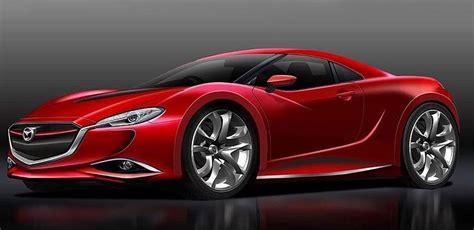 mazda rx  tokyo motor show  cars reviews