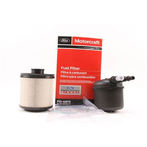 2011 6 7 Fuel Filter by Oem Fuel Filter 6 7 Powerstroke Motorcraft Fd 4615