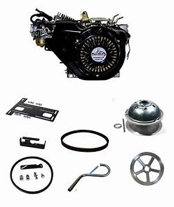 15 Best Golf Cart Gas Engine Upgrade  U0026 Honda Kits Images