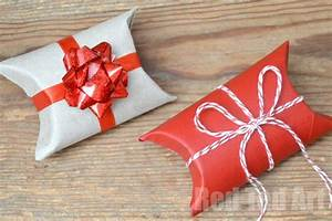 DIY Gift Box Ideas - Red Ted Art's Blog