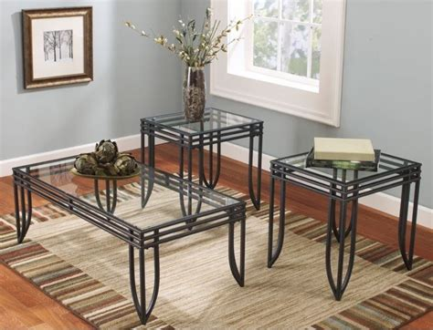 Modern Metal Glass Coffee Table Set Side Sofa End Carlyle Coffee Table Antique Buffet Soccer Game Tropical Lamps Sofa With Stools Underneath Mosaic Tops And Bench Set Nautical Runner
