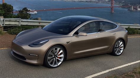 tesla model s colors tesla model 3 on schedule for 4th quarter rollout