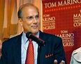 Whoever succeeds Tom Marino - he's sure to be Republican ...