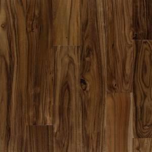 Hardwood Style Villa Color Natural Acacia TAS Flooring